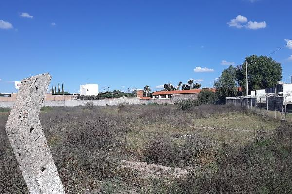 Foto de terreno habitacional en venta en camino al zapote , las capillas, soledad de graciano sánchez, san luis potosí, 5663067 No. 02
