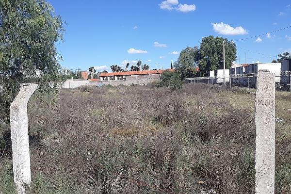 Foto de terreno habitacional en venta en camino al zapote , las capillas, soledad de graciano sánchez, san luis potosí, 5663067 No. 03