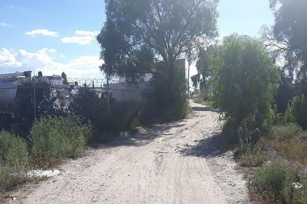 Foto de terreno habitacional en venta en camino al zapote , las capillas, soledad de graciano sánchez, san luis potosí, 5663067 No. 04