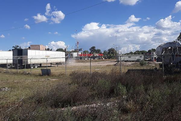Foto de terreno habitacional en venta en camino al zapote , las capillas, soledad de graciano sánchez, san luis potosí, 5663067 No. 05