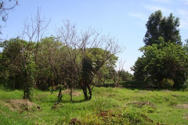 Foto de terreno habitacional en venta en camino alarcon 10, ahuatepec, cuernavaca, morelos, 5895243 No. 07