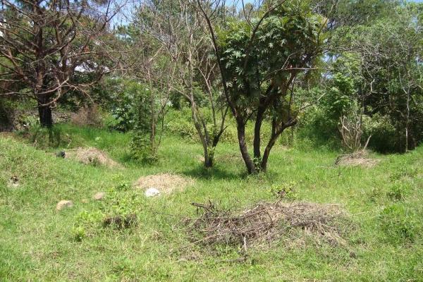 Foto de terreno habitacional en venta en camino alarcon 10, ahuatepec, cuernavaca, morelos, 5895243 No. 11