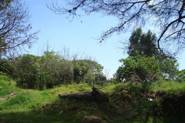 Foto de terreno habitacional en venta en camino alarcon 10, ahuatepec, cuernavaca, morelos, 5895243 No. 31