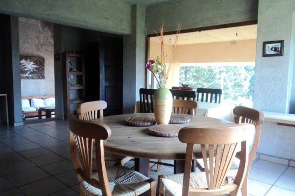 Foto de casa en venta en camino alarcon , ahuatepec, cuernavaca, morelos, 5395735 No. 03