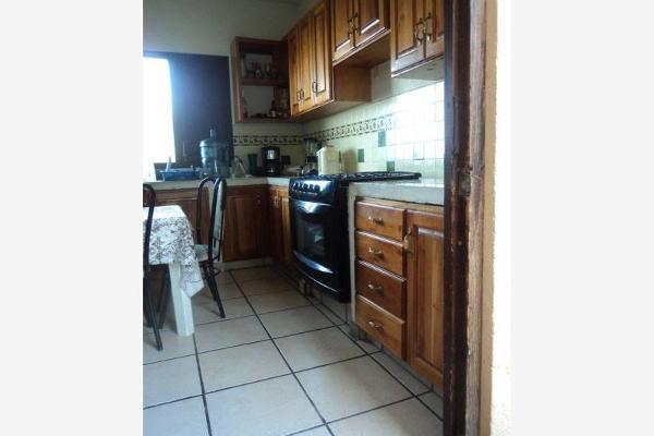 Foto de casa en venta en camino alarcon , ahuatepec, cuernavaca, morelos, 5395735 No. 05