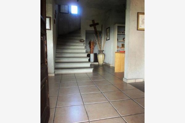 Foto de casa en venta en camino alarcon , ahuatepec, cuernavaca, morelos, 5395735 No. 07