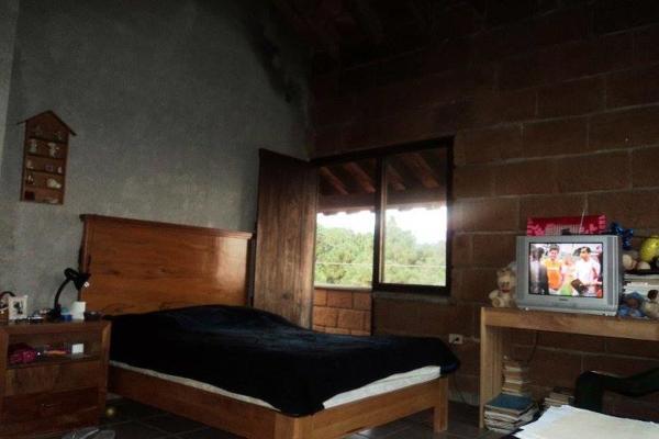 Foto de casa en venta en camino alarcon , ahuatepec, cuernavaca, morelos, 5395735 No. 08