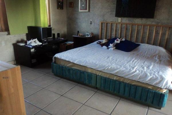 Foto de casa en venta en camino alarcon , ahuatepec, cuernavaca, morelos, 5395735 No. 12