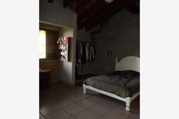 Foto de casa en venta en camino alarcon , ahuatepec, cuernavaca, morelos, 5395735 No. 10