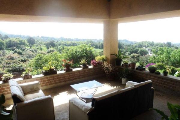 Foto de casa en venta en camino alarcon , ahuatepec, cuernavaca, morelos, 5395735 No. 06