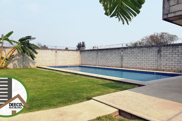 Foto de terreno habitacional en venta en camino antiguo a ahuatepec o, loma bonita, cuernavaca, morelos, 14794758 No. 06