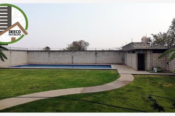 Foto de terreno habitacional en venta en camino antiguo a ahuatepec o, loma bonita, cuernavaca, morelos, 14794758 No. 09
