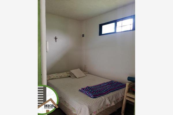 Foto de terreno habitacional en venta en camino antiguo a ahuatepec o, loma bonita, cuernavaca, morelos, 14794758 No. 12