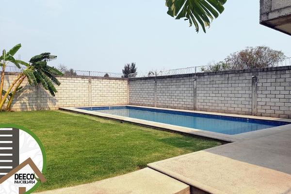 Foto de terreno habitacional en venta en camino antiguo a ahuatepec o, ocotera, cuernavaca, morelos, 0 No. 06