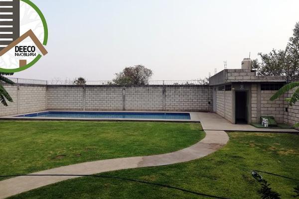 Foto de terreno habitacional en venta en camino antiguo a ahuatepec o, ocotera, cuernavaca, morelos, 0 No. 09