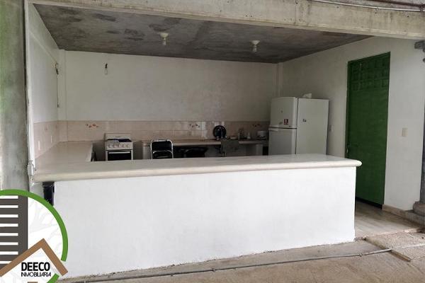 Foto de terreno habitacional en venta en camino antiguo a ahuatepec o, ocotera, cuernavaca, morelos, 0 No. 10