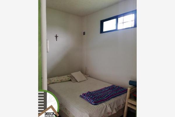 Foto de terreno habitacional en venta en camino antiguo a ahuatepec o, ocotera, cuernavaca, morelos, 0 No. 12
