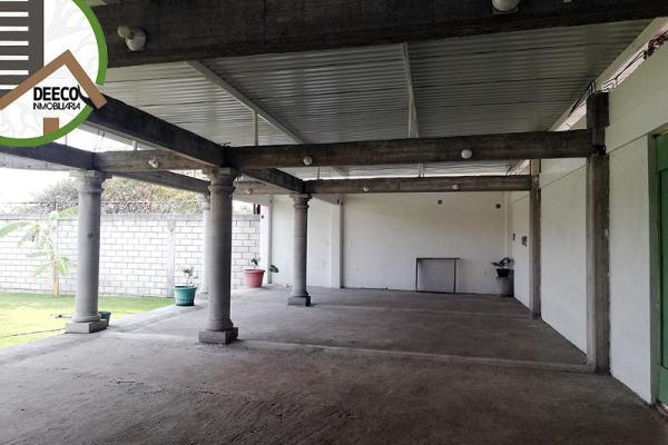 Foto de terreno habitacional en venta en camino antiguo a ahuatepec o, ocotera, cuernavaca, morelos, 0 No. 14