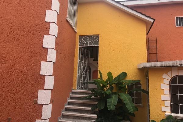 Foto de casa en venta en camino antiguo a atizapan , calacoaya, atizapán de zaragoza, méxico, 5947107 No. 01