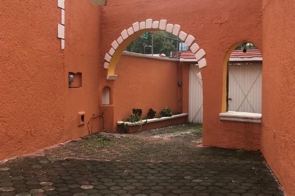 Foto de casa en venta en camino antiguo a atizapan , calacoaya, atizapán de zaragoza, méxico, 5947107 No. 03