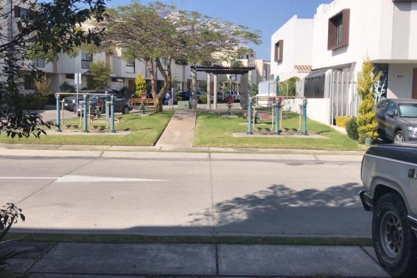 Foto de casa en renta en camino antiguo a mazatepec, int. vuelo de las grullas , san agustin, tlajomulco de zúñiga, jalisco, 14376318 No. 10