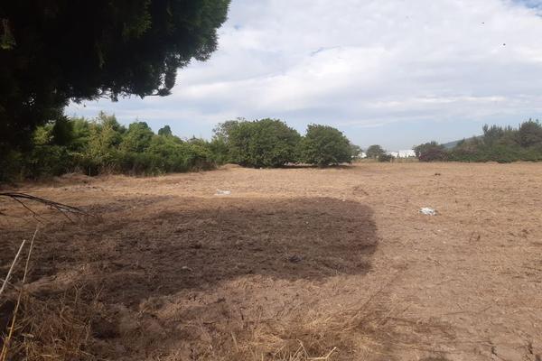 Foto de terreno habitacional en venta en camino antiguo a tlajomulco 3000, santa cruz de las flores, tlajomulco de zúñiga, jalisco, 17098047 No. 02