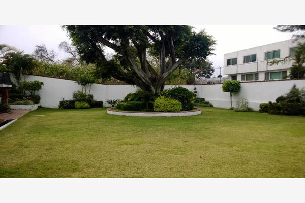 Foto de casa en venta en camino antiguo ahuatepec 1, lomas del conde, cuernavaca, morelos, 8212165 No. 05