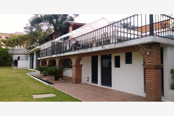 Foto de casa en venta en camino antiguo ahuatepec 1, lomas del conde, cuernavaca, morelos, 8212165 No. 06