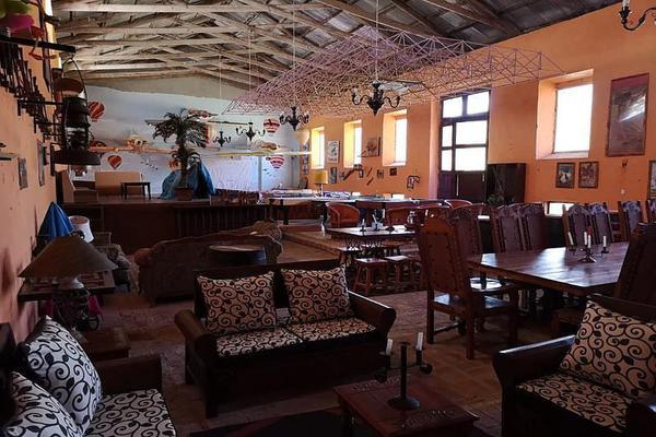 Foto de rancho en venta en camino antiguo , nueva ex-hacienda de apulco, metepec, hidalgo, 5786573 No. 03