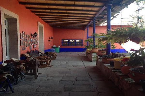 Foto de rancho en venta en camino antiguo , nueva ex-hacienda de apulco, metepec, hidalgo, 5786573 No. 06