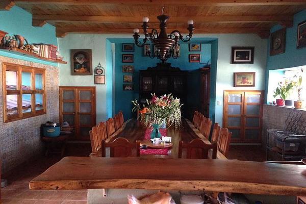 Foto de rancho en venta en camino antiguo , nueva ex-hacienda de apulco, metepec, hidalgo, 5786573 No. 08