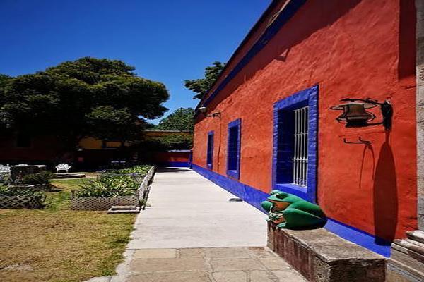 Foto de rancho en venta en camino antiguo , nueva ex-hacienda de apulco, metepec, hidalgo, 5786573 No. 11