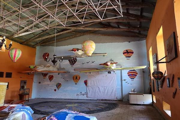Foto de rancho en venta en camino antiguo , nueva ex-hacienda de apulco, metepec, hidalgo, 5786573 No. 13