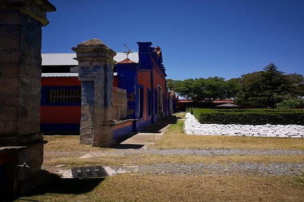 Foto de rancho en venta en camino antiguo , nueva ex-hacienda de apulco, metepec, hidalgo, 5786573 No. 14