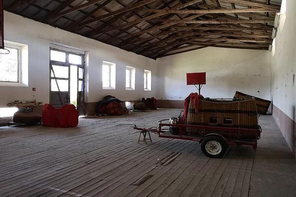 Foto de rancho en venta en camino antiguo , nueva ex-hacienda de apulco, metepec, hidalgo, 5786573 No. 15