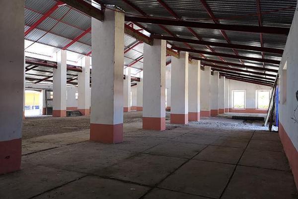 Foto de rancho en venta en camino antiguo , nueva ex-hacienda de apulco, metepec, hidalgo, 5786573 No. 17