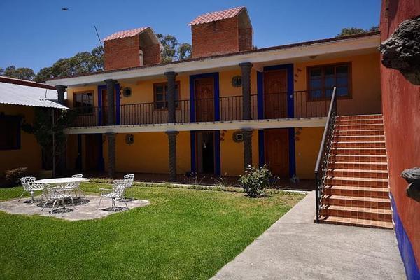 Foto de rancho en venta en camino antiguo , nueva ex-hacienda de apulco, metepec, hidalgo, 5786573 No. 18