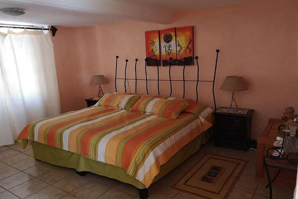 Foto de rancho en venta en camino antiguo , nueva ex-hacienda de apulco, metepec, hidalgo, 5786573 No. 19