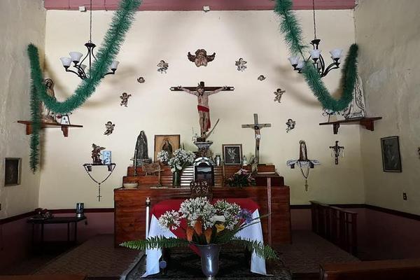 Foto de rancho en venta en camino antiguo , nueva ex-hacienda de apulco, metepec, hidalgo, 5786573 No. 21