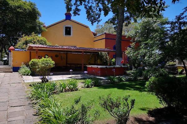 Foto de rancho en venta en camino antiguo , nueva ex-hacienda de apulco, metepec, hidalgo, 5786573 No. 23