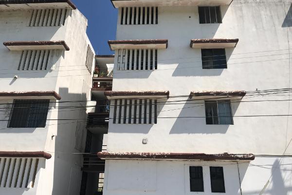 Foto de departamento en venta en camino arenal hav3061e , castores, ciudad madero, tamaulipas, 5921608 No. 01