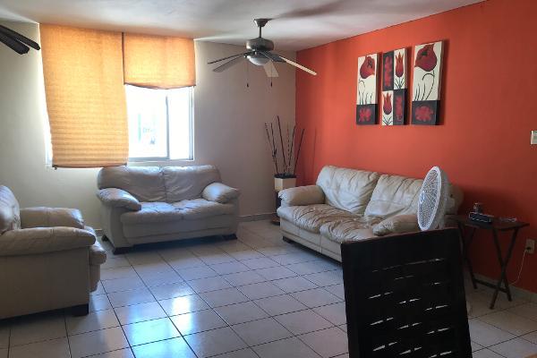 Foto de departamento en venta en camino arenal hav3061e , castores, ciudad madero, tamaulipas, 5921608 No. 03