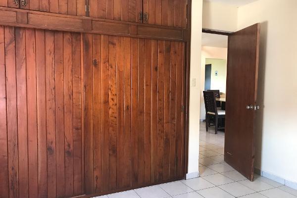 Foto de departamento en venta en camino arenal hav3061e , castores, ciudad madero, tamaulipas, 5921608 No. 05