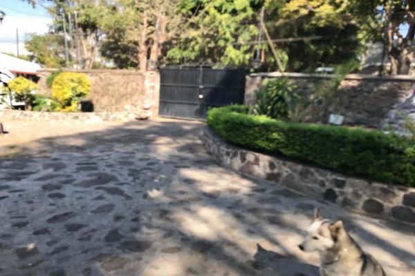 Foto de casa en venta en camino circunvalación , tamoanchan, jiutepec, morelos, 17970911 No. 02