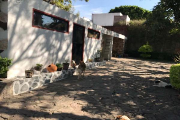 Foto de casa en venta en camino circunvalación , tamoanchan, jiutepec, morelos, 17970911 No. 07