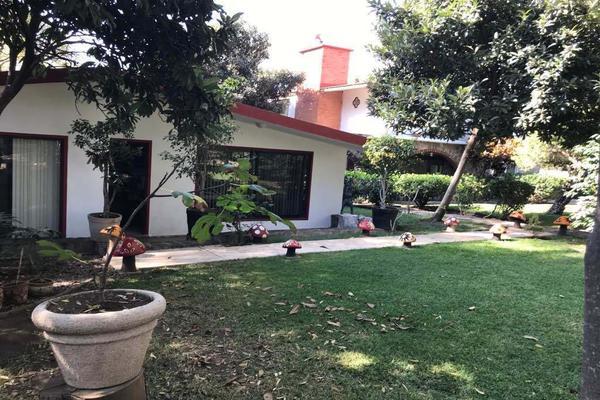Foto de casa en venta en camino circunvalación , tamoanchan, jiutepec, morelos, 17970911 No. 08