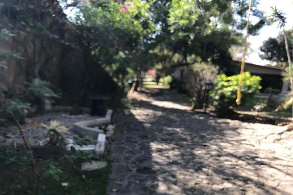 Foto de casa en venta en camino circunvalación , tamoanchan, jiutepec, morelos, 17970911 No. 09