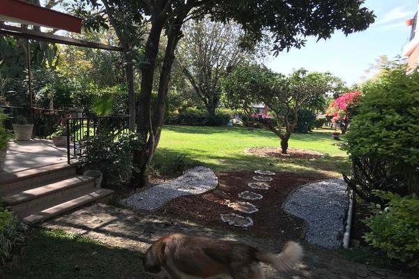 Foto de casa en venta en camino circunvalación , tamoanchan, jiutepec, morelos, 17970911 No. 15