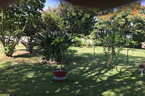 Foto de casa en venta en camino circunvalación , tamoanchan, jiutepec, morelos, 17970911 No. 21