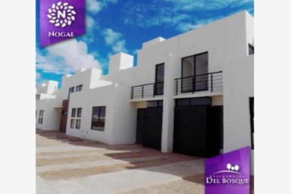Foto de casa en venta en camino de acceso 7 209, residencial del bosque, san luis potosí, san luis potosí, 0 No. 01